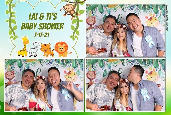 Lai & Ti's Baby Shower