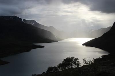 Norway - fjords, etc., part II