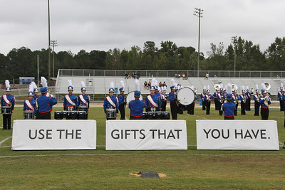 """Triton HS - """"Havoc in the Hawks Nest"""" Competition"""