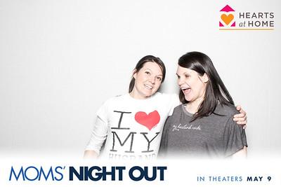 mom's night out - stills
