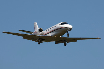 OY-CKK - Cessna 560XL Citation XLS