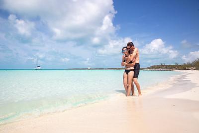Lori's Exuma Cays Excursion | Exuma Cays, Bahamas