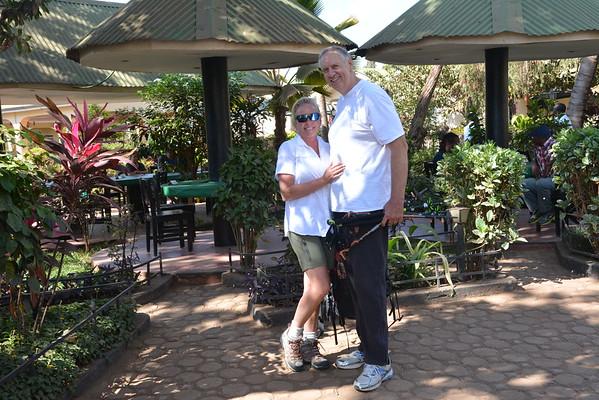 Kilimanjaro Oct 19-25, 2016