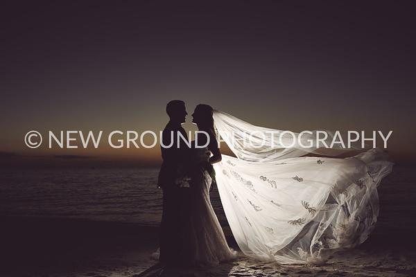 Hayley + David   Naples Hilton