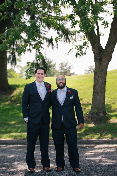 LeCapeWeddings Chicago Photographer - Renu and Ryan - Hilton Oakbrook Hills Indian Wedding -  169.jpg