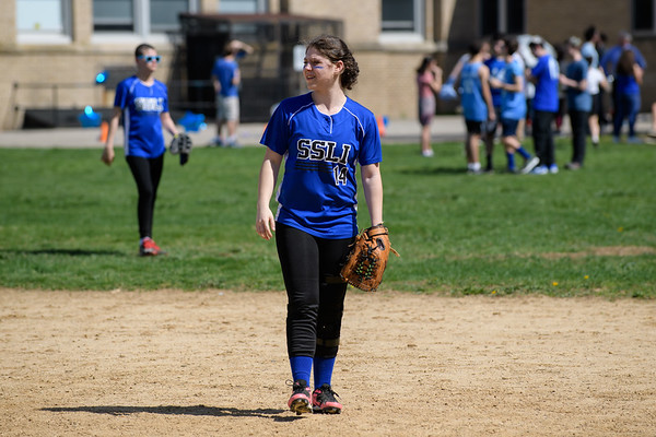 2018-05-02 SSLI Softball Game