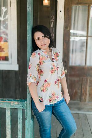 Marisa senior