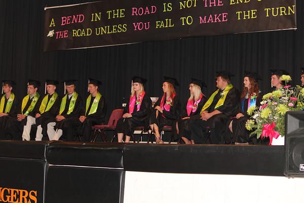 Sam's High School Graduation 5/12/2012