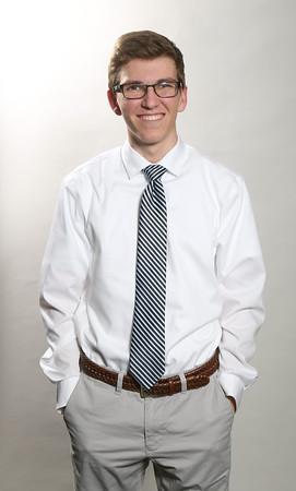 2016 Salem News Student Athlete Award