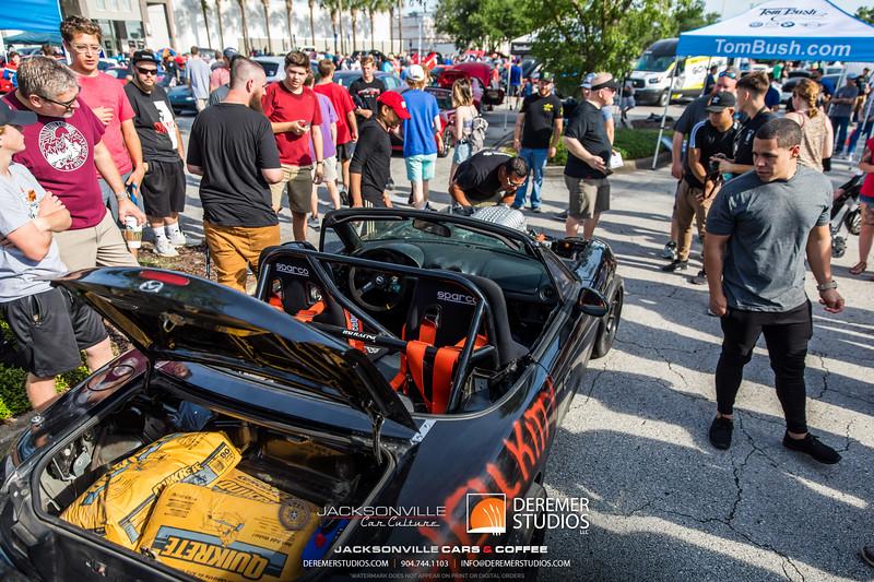 2019 05 Jacksonville Cars and Coffee 143B - Deremer Studios LLC