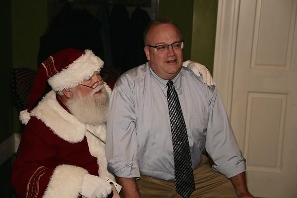 Residental Bancorp Santa