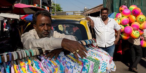 Bombay Bazaars