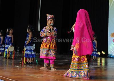 Common Pair Dance