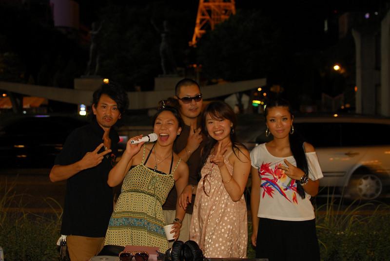 NA2MI Family Music