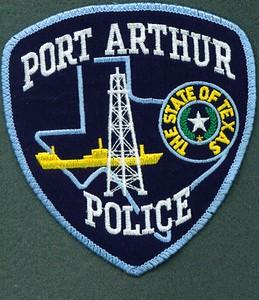 Port Arthur Police