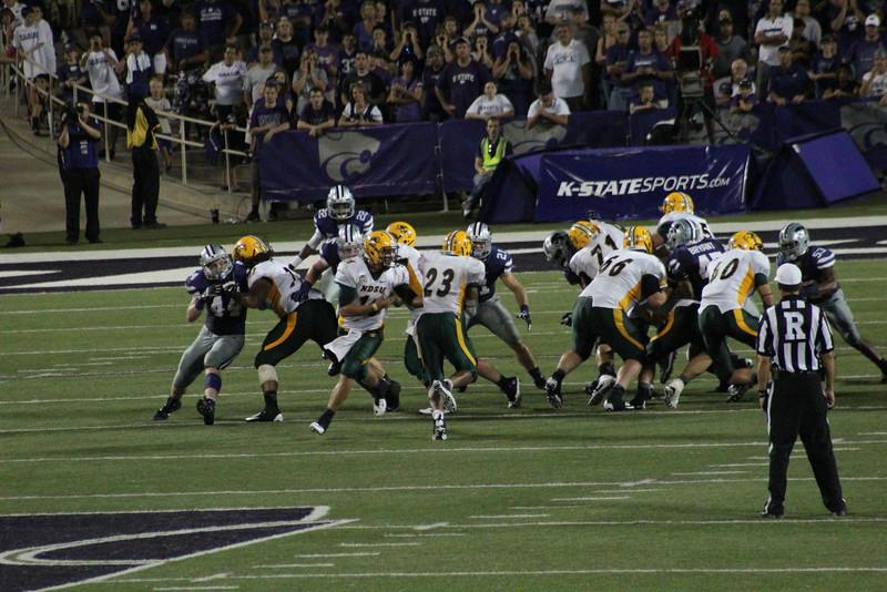 2013 Bison Football - Kansas State 608.JPG