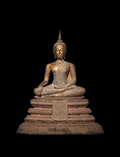 Thai Buddha 1