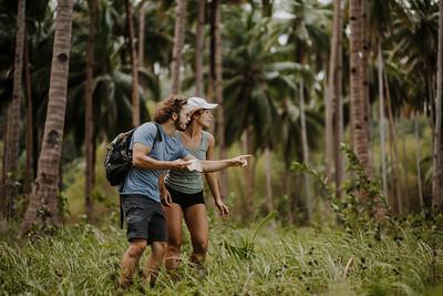 Lost In Palawan
