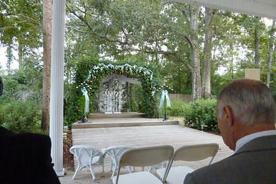 Ashlee & Christian's Wedding