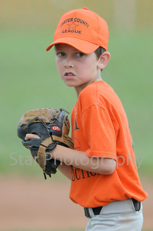 Carter County Little League 5-24-2010