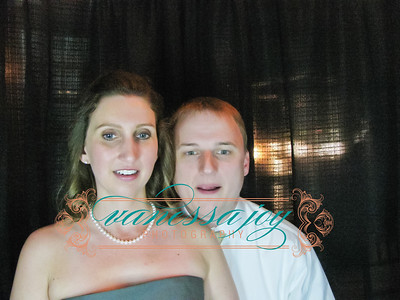 Chrissy and Ryan's Photobooth