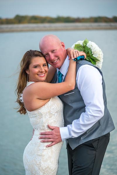 Lauryn & Matt: Married