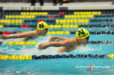 2014 MD Swimming SC States