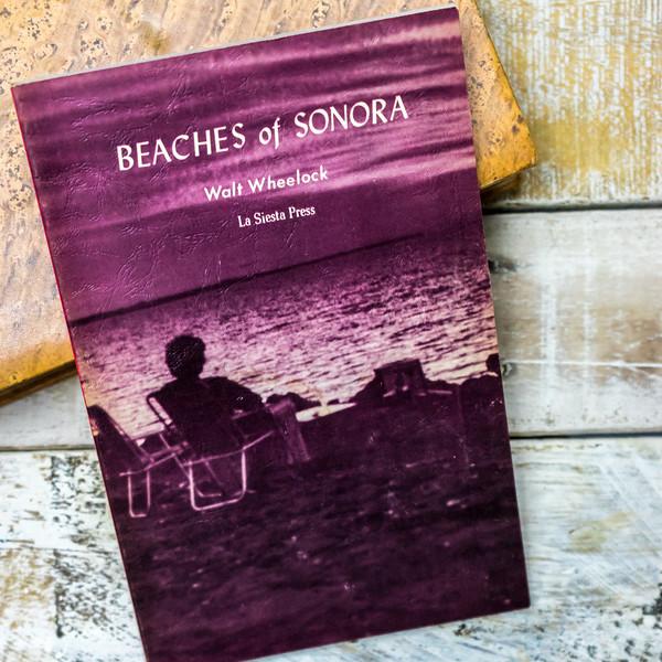 Beaches of Sonora— Walt Wheelock