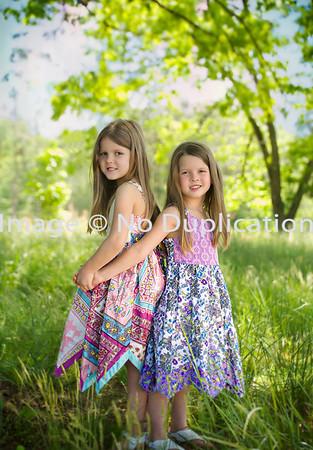 Madeline & Taylor