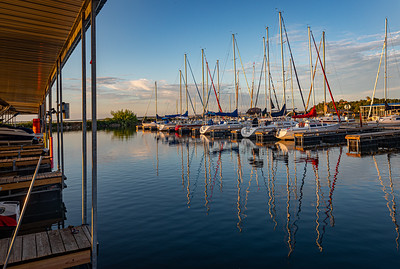Suntex Marinas - Eagle Mountain Marina