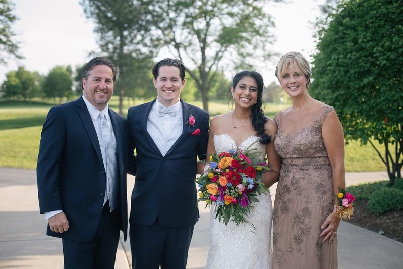 LeCapeWeddings Chicago Photographer - Renu and Ryan - Hilton Oakbrook Hills Indian Wedding -  902.jpg