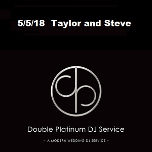 5/5/18 Taylor and Steve