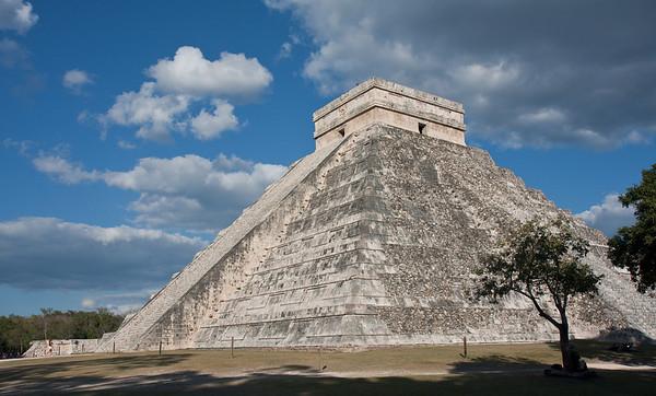 Yucatan 2009