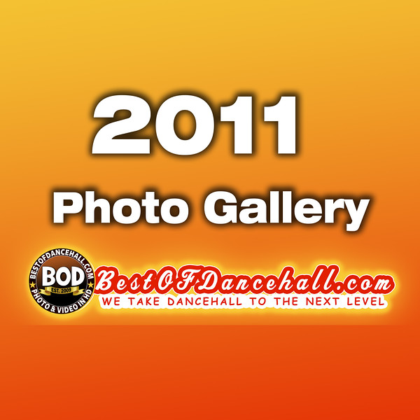2011 Photo Gallery