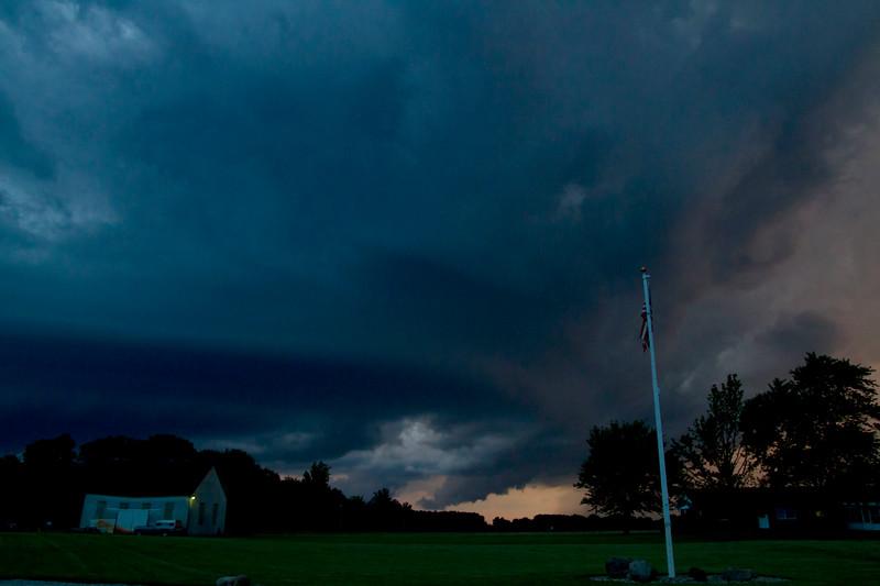 Beautiful Storms.
