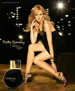 BARCLAY Betty