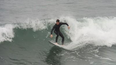 ALL JUNE SURFING VIDEOS * H.B. PIER