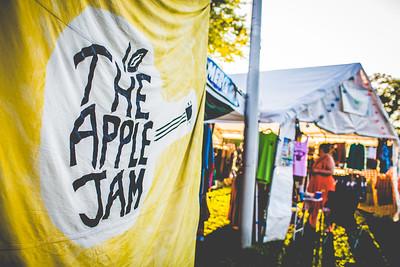 08212015 - Apple Jam