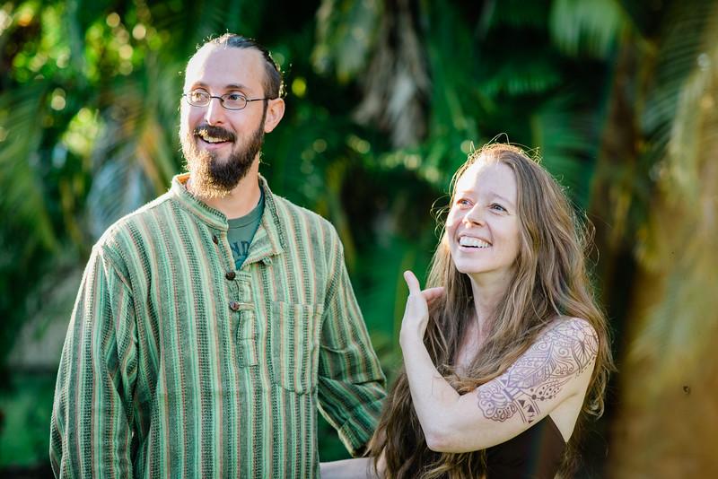 2021.01.29 - Sandra and Mike, Venice, FL