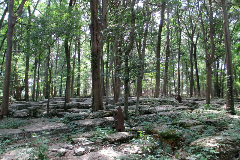 Stones River National Battlefield (TN)