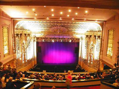 Beverly Hills, Saban Theatre