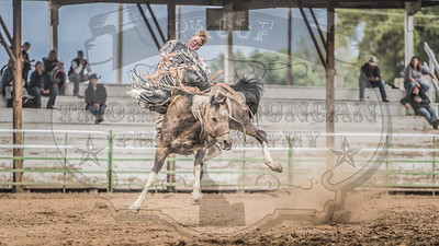 Grande Ronde Rodeo 2018 (LaGrande, OR)
