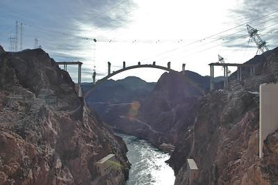 Vegas Nov 2009 + Hoover Dam