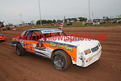 06/19/09 Racing