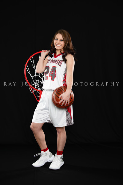 Emily Deaton Basketball