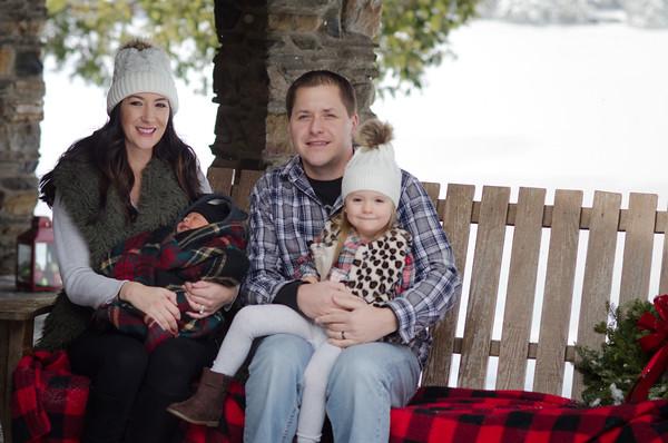Cetnar Family