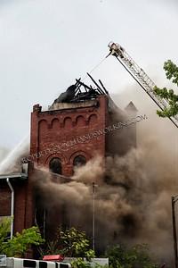 Massachusetts Fires