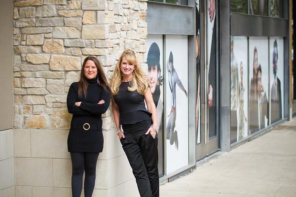 Create Sales & Marketing - Staff Photo Session - November 19, 2012