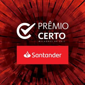 Santander   Prêmio Certo - Estação 2