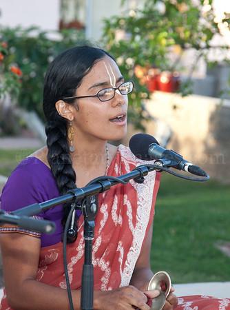 RAM FEST 2013 at Govinda's